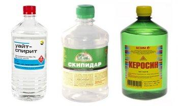 Чем можно заменить масло для стеклореза