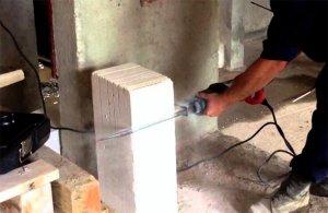 купить пилу по бетону для сабельной пилы