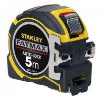 """Рулетка """" STANLEY FatMax Autolock"""" 5м х 32мм (2800 р.)"""